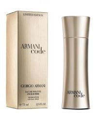 Giorgio Armani Armani Code Golden barbat