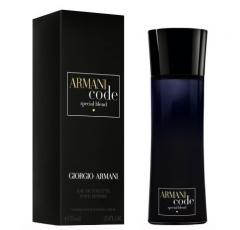 Giorgio Armani Code Special Blend barbat