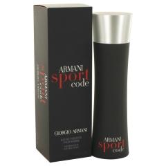 Giorgio Armani Code Sport barbat
