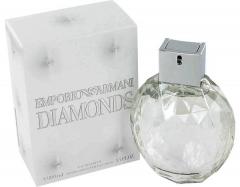 GIORGIO ARMANI Diamonds dama