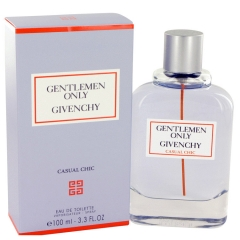 Givenchy Gentlemen Only Casual Chic barbat