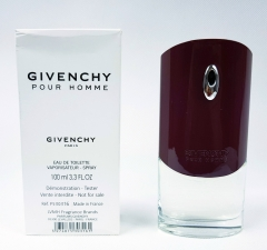 Givenchy Pour Homme TESTER barbat