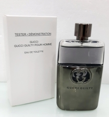 Gucci Guilty TESTER barbat