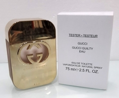 Gucci Guilty TESTER dama
