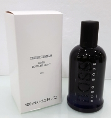 Hugo Boss Bottled Night TESTER barbat