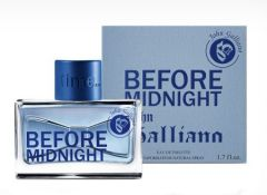 John Galliano Before Midnight barbat