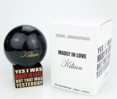 Kilian Madly In Love TESTER unisex