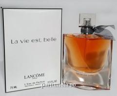 Lancome La Vie Est Belle TESTER dama