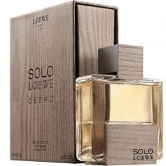 Loewe Solo Loewe Cedro barbat