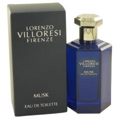 Lorenzo Villoresi Musk unisex