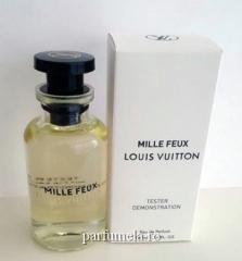 Louis Vuitton Mille Feux TESTER dama