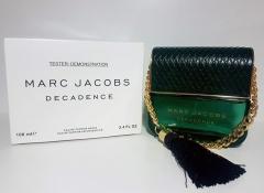 Marc Jacobs Decadence TESTER dama