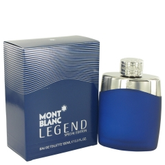 Mont Blanc Legend Special Edition 2012 barbat