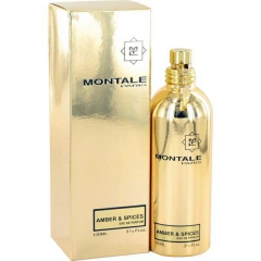 Montale Amber and Spices dama