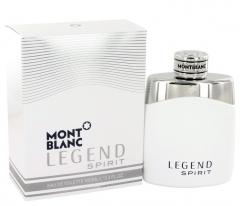 Montblanc Legend Spirit barbat