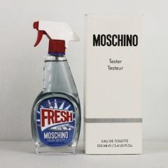 Moschino Fresh Couture TESTER dama