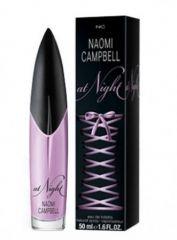 Naomi Campbell At Night dama