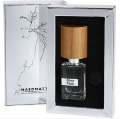 Nasomatto Silver Musk TESTER unisex