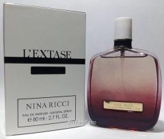Nina Ricci L`Extase TESTER dama