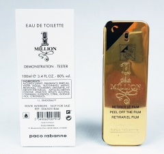 Paco Rabanne 1 Million TESTER barbat