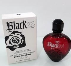 Paco Rabanne Black XS TESTER dama