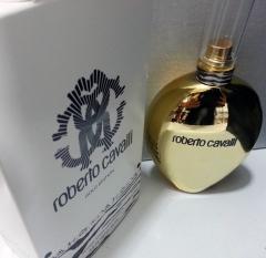 Roberto Cavalli Gold Edition TESTER dama