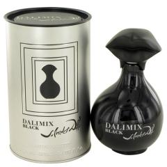 Salvador Dali Dalimix Black  dama