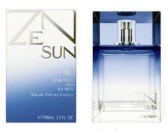 Shiseido Zen for Men Sun barbat