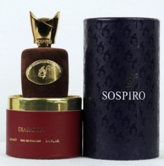 Sospiro Diapason TESTER unisex