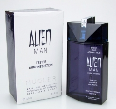 Thierry Mugler Alien MEN TESTER barbat