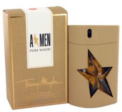 Thierry Mugler Angel Pure Wood barbat