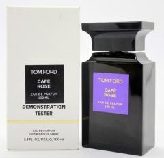 Tom Ford Cafe Rose TESTER unisex