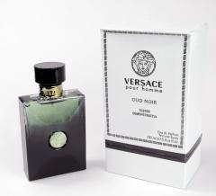 Versace Pour Homme Oud Noir TESTER barbat
