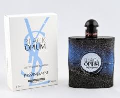 Yves Saint Laurent Black Opium Intense TESTER