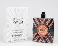 Yves Saint Laurent Black Opium Pure Illusion TESTER dama