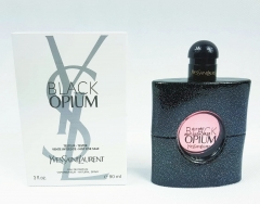 Yves Saint Laurent Black Opium TESTER dama