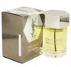 YVES SAINT LAURENT L`homme barbat