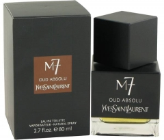 Yves Saint Laurent M7 Oud Absolu barbat