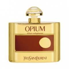 YVES SAINT LAURENT Opium Elixir Voluptueux dama