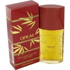 YVES SAINT LAURENT Opium dama