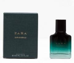 Zara Dark Emerald dama