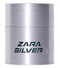 Zara Zara Silver babrbat
