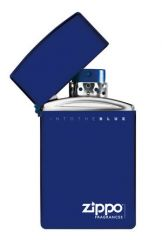 Zippo Zippo Into The Blue barbat