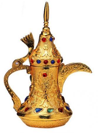 Al Haramain Perfumes Fakhrul Arab barbat