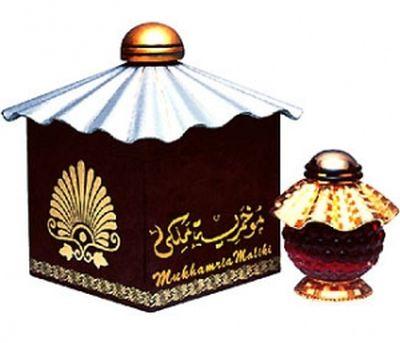 Al Haramain Perfumes Mukhamria Maliki barbat
