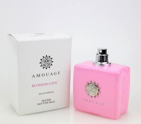 Amouage Blossom Love TESTER dama