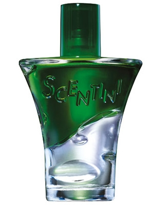 Avon Scentini Nights Emerald Sparkle dama
