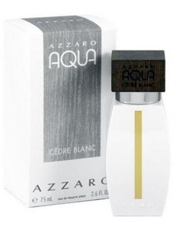 Azzaro Aqua Cedre Blanc barbat