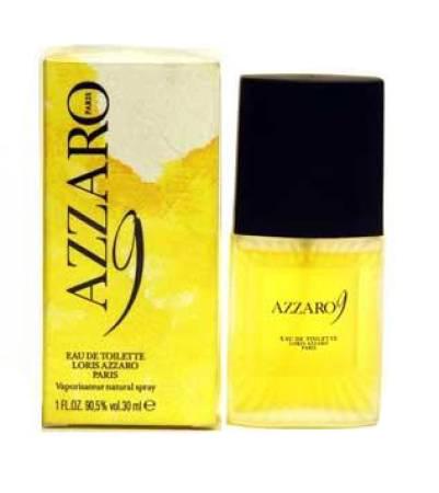 AZZARO Azzaro 9 dama