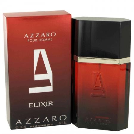 AZZARO Azzaro Pour Homme Elixir barbat